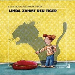 Linda zähmt den Tiger