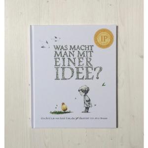Was macht man mit einer Idee?