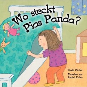 Wo steckt Pias Panda?