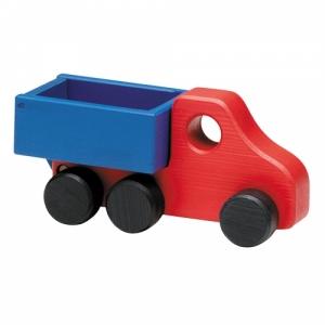 Holzfahrzeug- Kipper