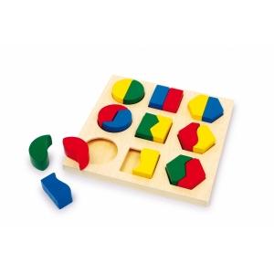 Geo - Puzzle