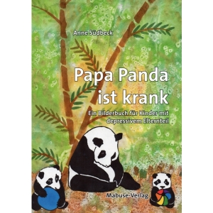 Papa Panda ist krank