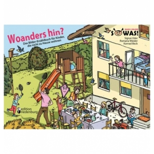 Woanders hin