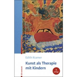Kunst als Therapie mit Kindern