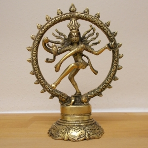 Shiva Nataraj 19 cm